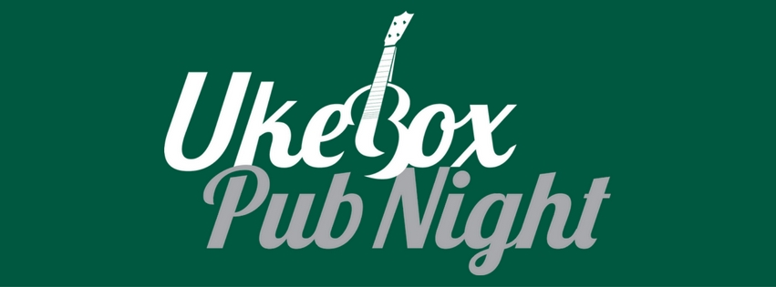 Ukebox Pub Night