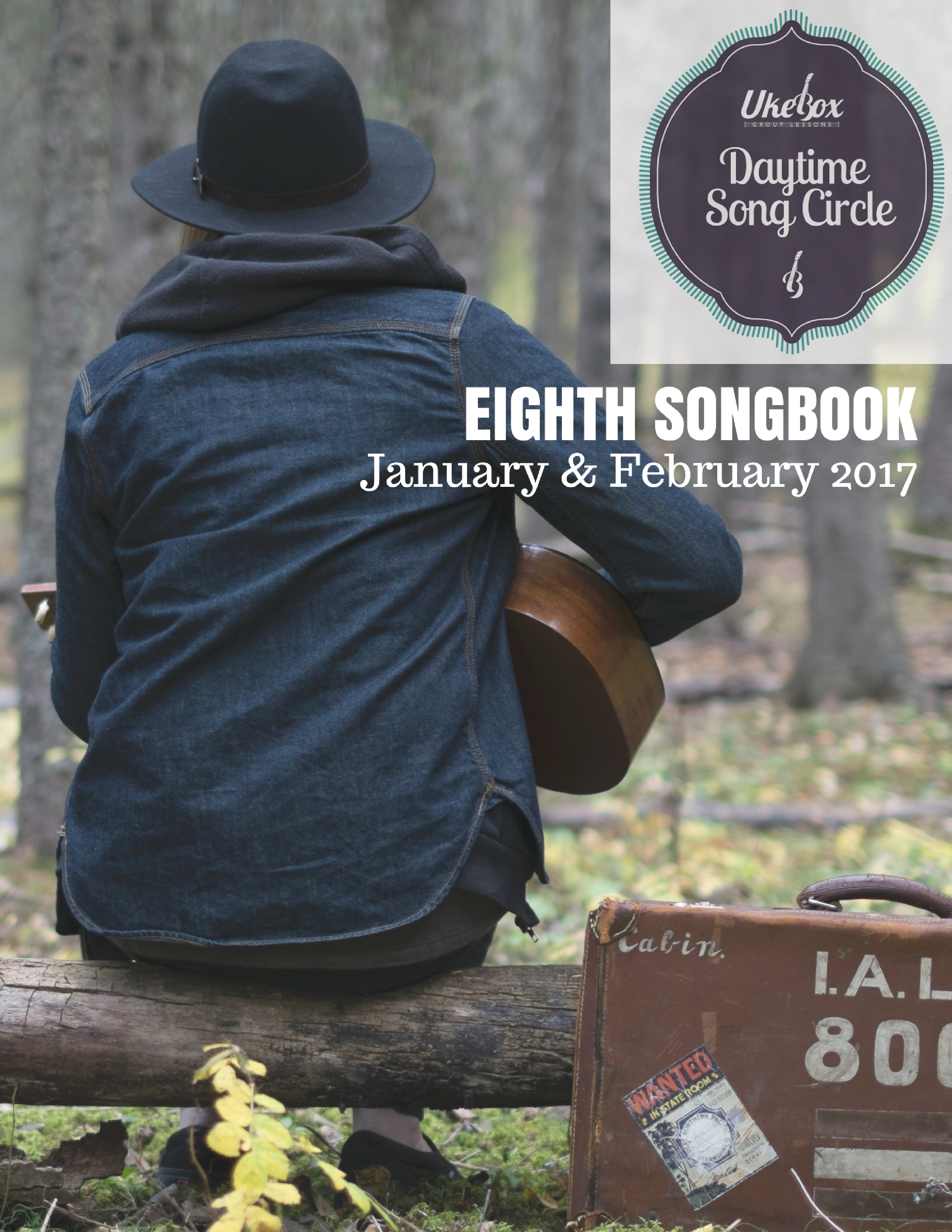 Songcircle Eight Songbook Jan Feb 2017